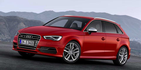 Audi S3 Sportback: $65K starting price expected for new hot-hatch
