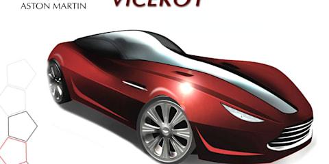 Aston Martin Viceroy Concept