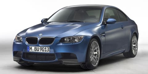 BMW M3 Competition package launched in the UK
