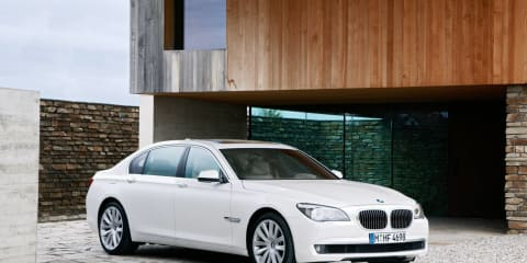 BMW 760i Australian pricing released