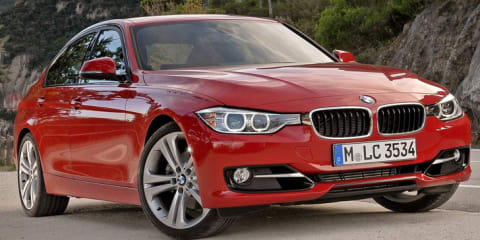 BMW 316i: new $50,900 entry-level 3 Series coming