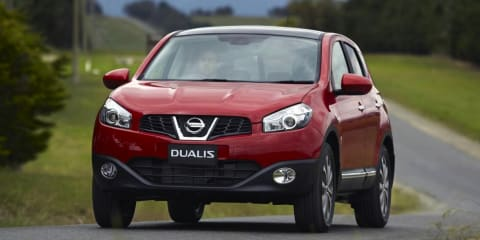 Car sales February 2013: Winners and losers