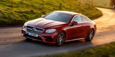 Mercedes-Benz E350: Review, Specification, Price | CarAdvice