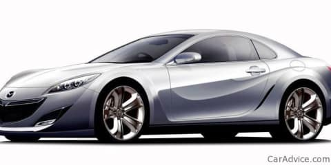 New Mazda RX-7 is a must!