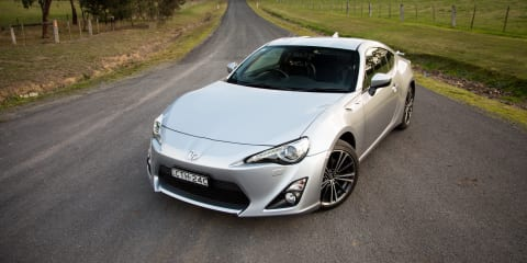 Toyota 86, Subaru BRZ recall:: almost every car to come in for power-steering fix - UPDATE