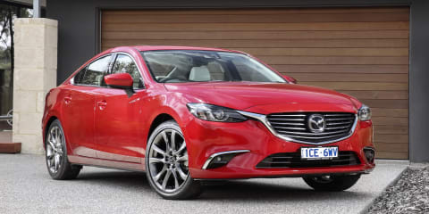 2015 Mazda 6 : pricing and specifications