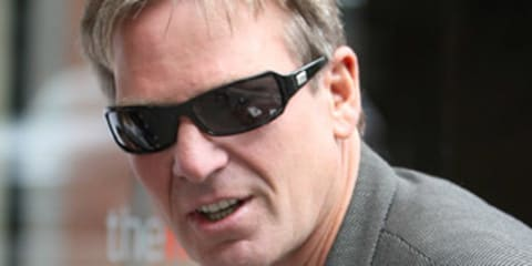 Increase speed limits, says Sam Newman