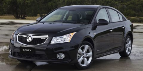 Holden Trax, Barina, Cruze recalled in QLD and NT