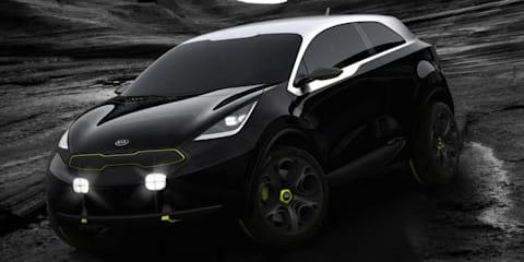 Kia sub-compact SUV under consideration