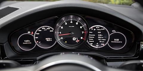 2018 Porsche Cayenne range review