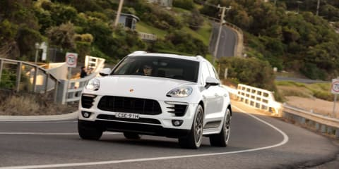 2014 Porsche Macan : Pricing and specifications