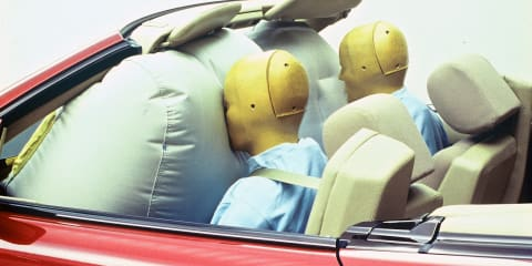 Takata: Car companies call for rego ban on 1.3 million vehicles with faulty airbags
