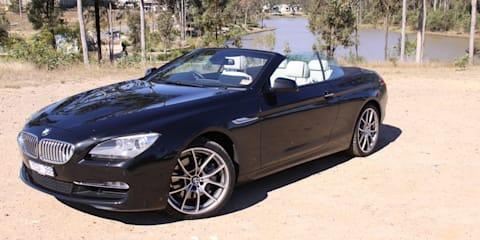 BMW 650i Review