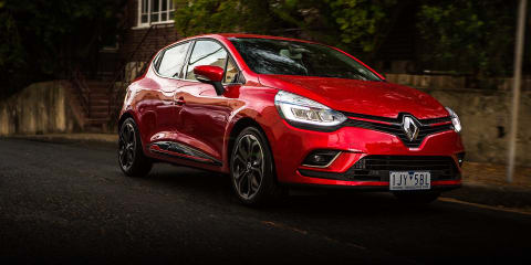 2017 Renault Clio Intens review