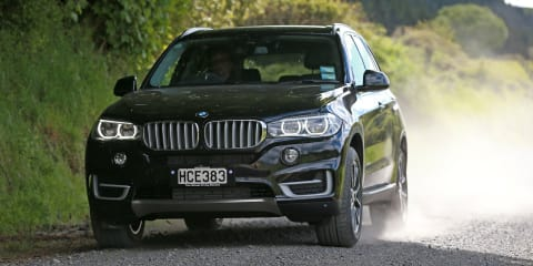 2013 BMW X5 and X6 added to Takata recall