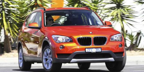 2013 BMW X1 sDRIVE 18d SPORTLINE Review