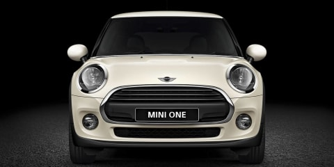 2014 Mini One Hatch: Pricing and specifications