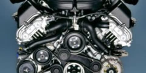 Best Car Engines of 2006