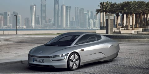Volkswagen Group to unveil seven concepts at Geneva