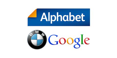 BMW investigates whether Google's Alphabet infringes on its trademark - report