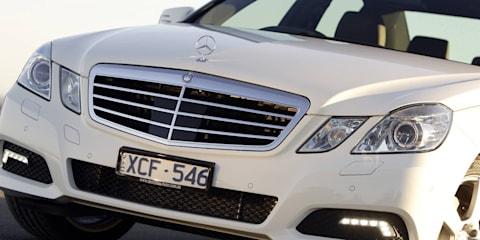 Mercedes-Benz E200: sub-$80,000 E-Class arrives