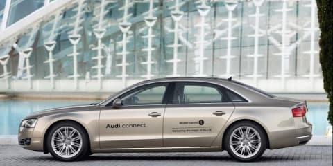 Audi T-Mobile set for 2012, LTE 4G not until 2015