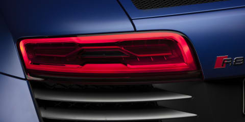 Audi R8 : next-gen supercar to feature carbonfibre-infused chassis