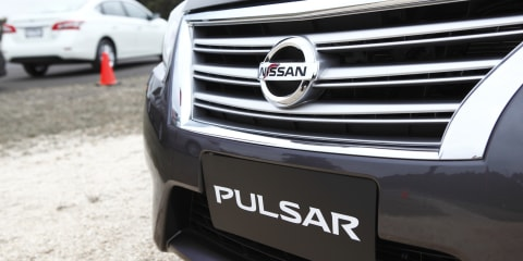 Pulsar name a huge asset, admits Nissan