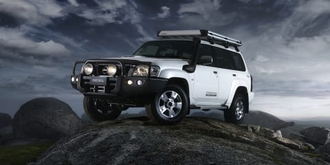 Nissan Patrol:: decision looms for Y61 in Australia with tightening emissions laws