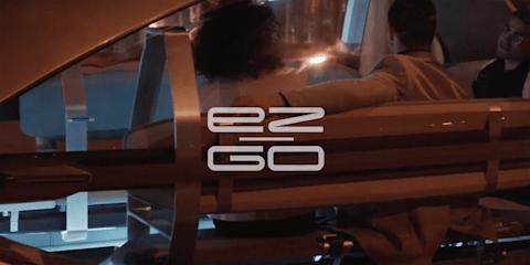 Renault EZ-GO concept teased - VIDEO