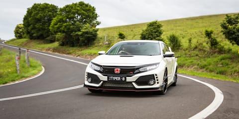 Honda Australia leaps into 2018, up 32 per cent