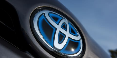 Toyota US under investigation over potentially defective steering rods
