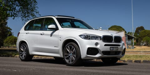 2016 BMW X5 xDrive 30d Review