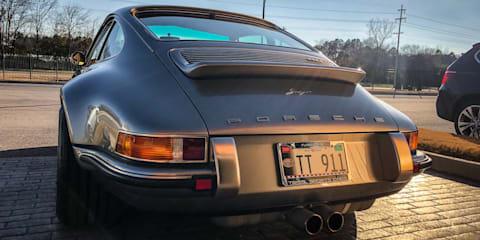 Singer 911 review: The Porsche money can