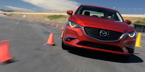 Mazda G-Vectoring Control:: what is it?