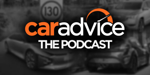 CarAdvice podcast episode 19: NT to axe open speeds, Hyundai hits VW, Holden Acadia revealed, and much more