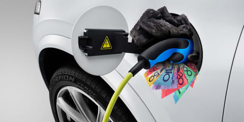 How green is EV ownership?