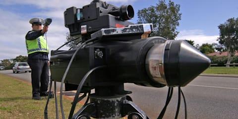 British Government proposes to make speed camera data public
