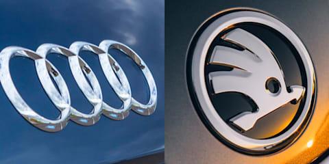2.1 million Audis, 1.2 million Skodas have Volkswagen emissions defeat device