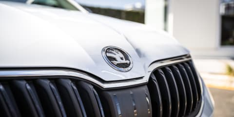 Skoda to double sales within five years