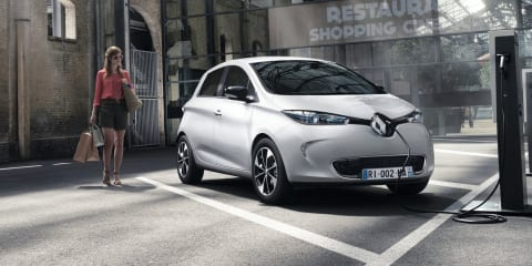 Renault Zoe EV: Sales open to all, priced from $51,990
