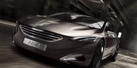 Peugeot 608 coming in 2014?