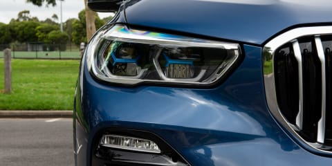 Configurator Challenge: 2019 BMW X5