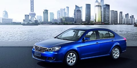 Volkswagen to open 10th plant in China by 2013