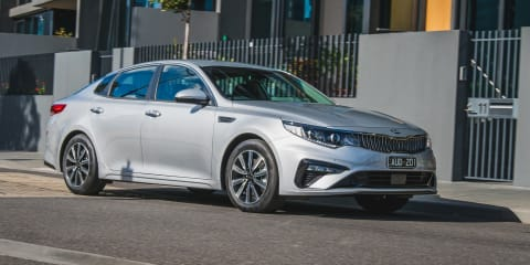 Kia Australia axes Rondo, Soul and Optima