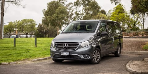 2015 Mercedes-Benz Valente Review