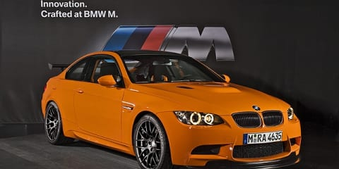 BMW M3 GTS on the way, teaser video released
