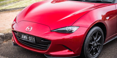 2015-19 Mazda MX-5 recalled