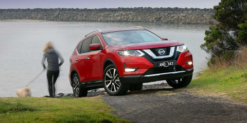 2017 Nissan X-Trail pricing and specs: More tech, new diesel for SUV range