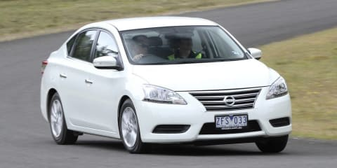 Nissan Pulsar ST price cut to $19,990 driveaway